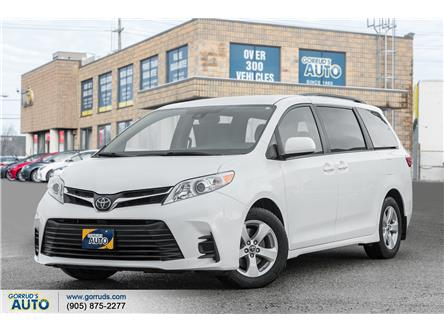 2018 Toyota Sienna LE 8-Passenger (Stk: 954115A) in Milton - Image 1 of 20