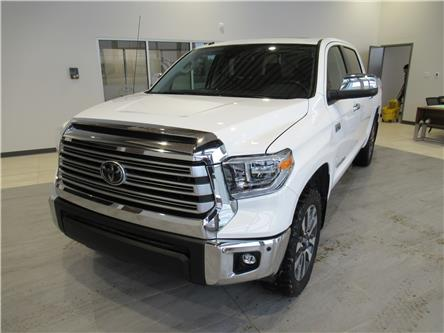 2018 Toyota Tundra Limited 5.7L V8 (Stk: 200781) in Brandon - Image 2 of 23