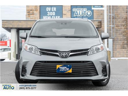 2019 Toyota Sienna LE 8-Passenger (Stk: 984840) in Milton - Image 2 of 18