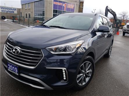 2019 Hyundai Santa Fe XL Preferred (Stk: OP10690) in Mississauga - Image 1 of 20