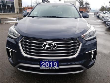 2019 Hyundai Santa Fe XL Preferred (Stk: OP10690) in Mississauga - Image 2 of 20