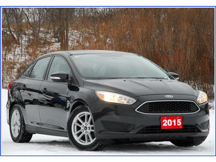 2015 Ford Focus SE (Stk: 150940) in Kitchener - Image 1 of 17