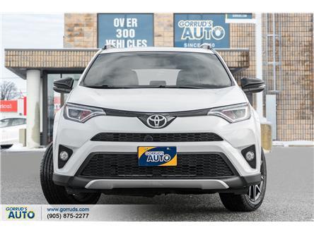 2016 Toyota RAV4 SE (Stk: 410693) in Milton - Image 2 of 20