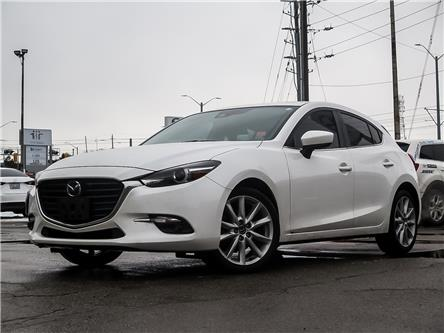 2017 Mazda Mazda3 Sport GT (Stk: L2381) in Waterloo - Image 1 of 26