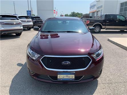 2019 Ford Taurus SHO (Stk: C7266A) in St. Thomas - Image 2 of 30
