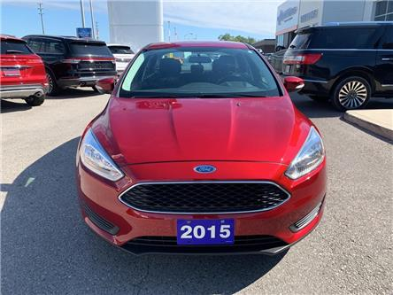 2015 Ford Focus SE (Stk: S9366A) in St. Thomas - Image 2 of 24
