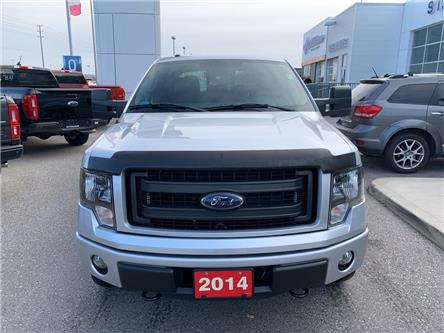 2014 Ford F-150 FX4 (Stk: T9833A) in St. Thomas - Image 2 of 25