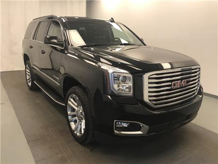 2017 GMC Yukon SLT (Stk: 184790) in Lethbridge - Image 1 of 30
