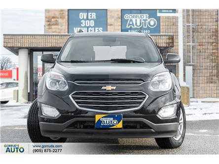 2017 Chevrolet Equinox 1LT (Stk: 231122) in Milton - Image 2 of 18