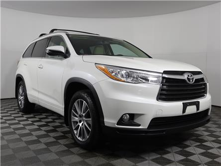 2014 Toyota Highlander XLE (Stk: D1853A) in London - Image 1 of 30
