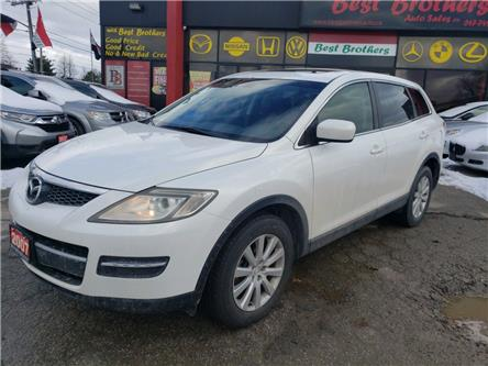 2007 Mazda CX-9 GT (Stk: 116065) in Toronto - Image 1 of 11