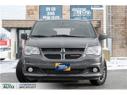 2017 Dodge Grand Caravan  (Stk: 630701) in Milton - Image 2 of 18