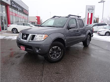 2019 Nissan Frontier PRO-4X (Stk: KN733114P) in Bowmanville - Image 2 of 30
