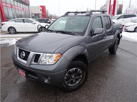 2019 Nissan Frontier PRO-4X (Stk: KN733114P) in Bowmanville - Image 2 of 29