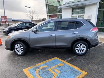 2014 Nissan Rogue S (Stk: 7038V) in Oakville - Image 2 of 16