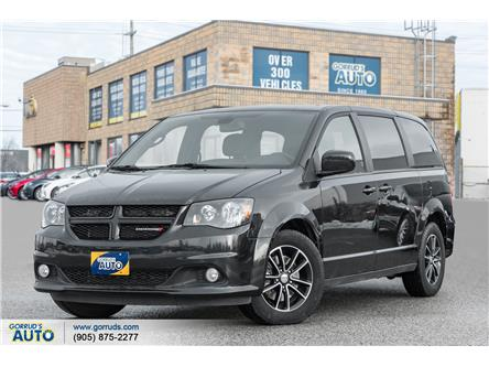 2019 Dodge Grand Caravan GT (Stk: 515313) in Milton - Image 1 of 18