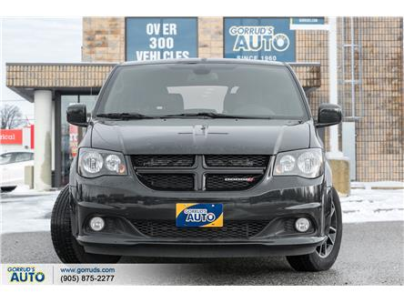 2019 Dodge Grand Caravan GT (Stk: 515313) in Milton - Image 2 of 18