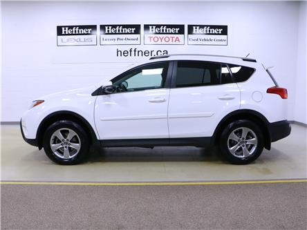 2015 Toyota RAV4 XLE (Stk: 196227) in Kitchener - Image 2 of 30