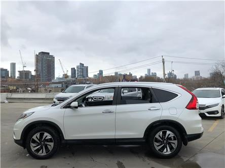 2016 Honda CR-V Touring (Stk: T20170B) in Toronto - Image 2 of 36