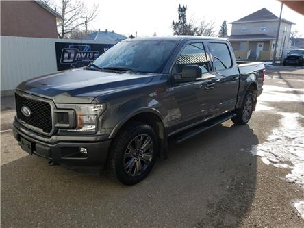 2018 Ford F-150 XLT (Stk: 16324) in Fort Macleod - Image 1 of 22