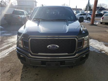2018 Ford F-150 XLT (Stk: 16324) in Fort Macleod - Image 2 of 22