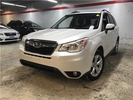2014 Subaru Forester 2.5i Limited Package (Stk: S19645A) in Newmarket - Image 1 of 21