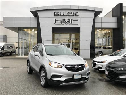 2018 Buick Encore Preferred (Stk: 973140) in North Vancouver - Image 2 of 25