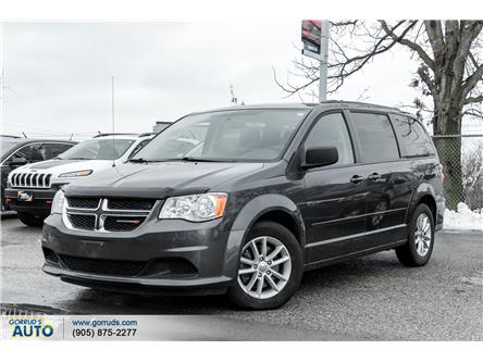 2015 Dodge Grand Caravan SE/SXT (Stk: 502707) in Milton - Image 1 of 5