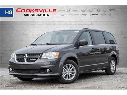 2019 Dodge Grand Caravan 29P SXT Premium (Stk: KR803567) in Mississauga - Image 1 of 20