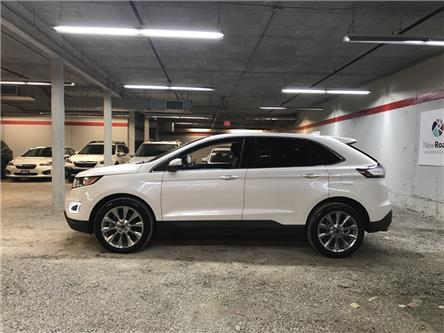 2017 Ford Edge Titanium (Stk: P440) in Newmarket - Image 2 of 22