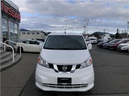 2020 Nissan NV200 SV (Stk: NV04-2436) in Chilliwack - Image 2 of 15