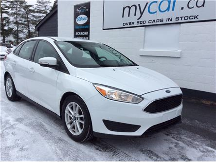 2016 Ford Focus SE (Stk: 191793) in North Bay - Image 1 of 19