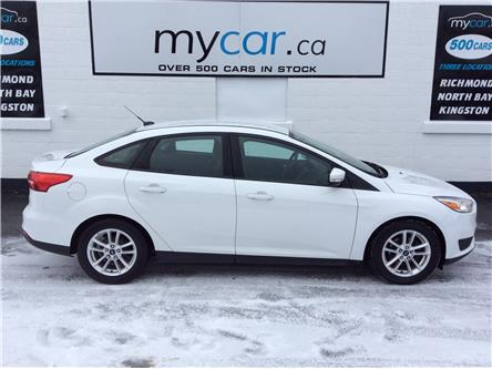 2016 Ford Focus SE (Stk: 191793) in Richmond - Image 2 of 19