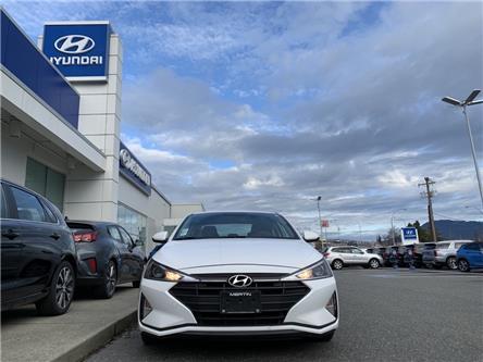 2019 Hyundai Elantra ESSENTIAL (Stk: H95-5751A) in Chilliwack - Image 2 of 10