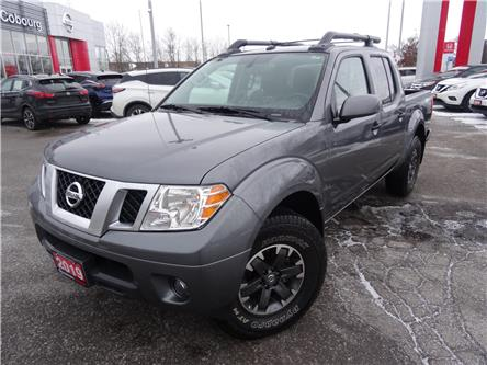 2019 Nissan Frontier PRO-4X (Stk: CKN733012) in Cobourg - Image 2 of 29