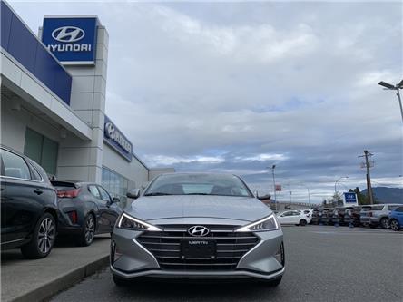 2019 Hyundai Elantra Preferred (Stk: H19-0155P) in Chilliwack - Image 2 of 14