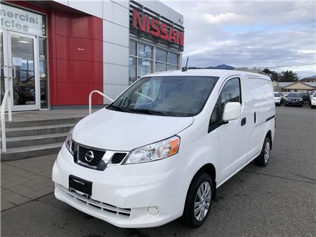 2020 Nissan NV200 SV (Stk: NV04-1116) in Chilliwack - Image 1 of 15