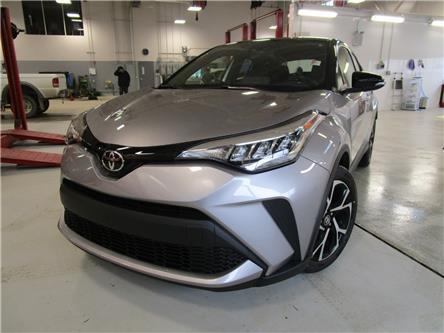 2020 Toyota C-HR XLE Premium (Stk: 209047) in Moose Jaw - Image 1 of 32