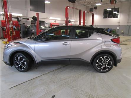 2020 Toyota C-HR XLE Premium (Stk: 209047) in Moose Jaw - Image 2 of 32