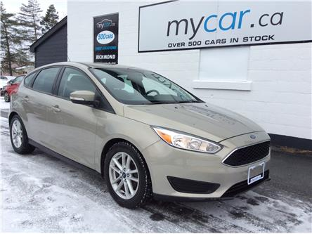 2016 Ford Focus SE (Stk: 191675) in North Bay - Image 1 of 19