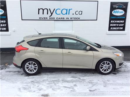 2016 Ford Focus SE (Stk: 191675) in North Bay - Image 2 of 19