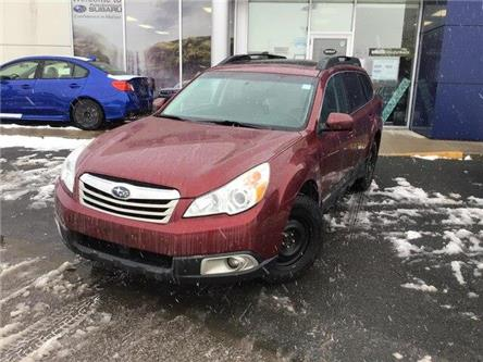2011 Subaru Outback 2.5 i Limited Package (Stk: S4109A) in Peterborough - Image 1 of 15