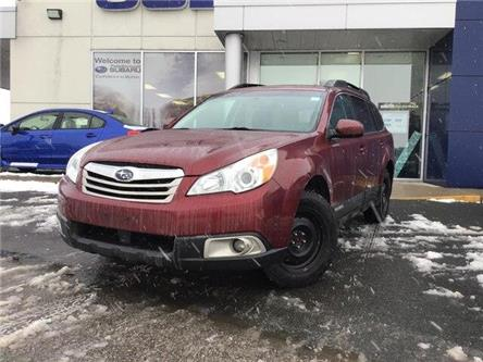 2011 Subaru Outback 2.5 i Limited Package (Stk: S4109A) in Peterborough - Image 2 of 15