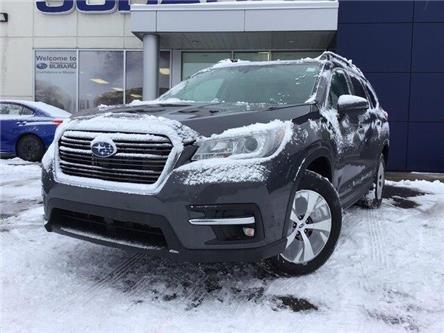 2020 Subaru Ascent Touring (Stk: S4165) in Peterborough - Image 2 of 13
