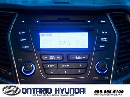 2015 Hyundai Santa Fe Sport  (Stk: 72891K) in Whitby - Image 2 of 16