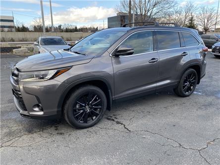 2019 Toyota Highlander XLE (Stk: 357-51) in Oakville - Image 1 of 21