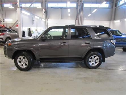 2020 Toyota 4Runner Base (Stk: 209046) in Moose Jaw - Image 2 of 33