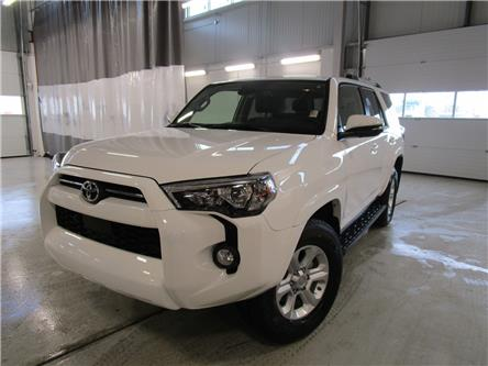 2020 Toyota 4Runner Base (Stk: 209043) in Moose Jaw - Image 1 of 34