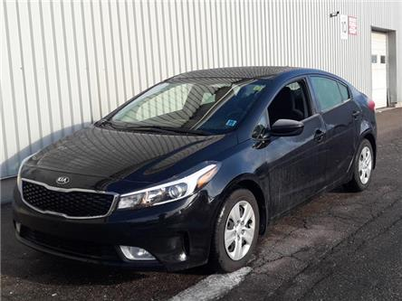 2017 Kia Forte LX+ (Stk: X4837A) in Charlottetown - Image 1 of 16