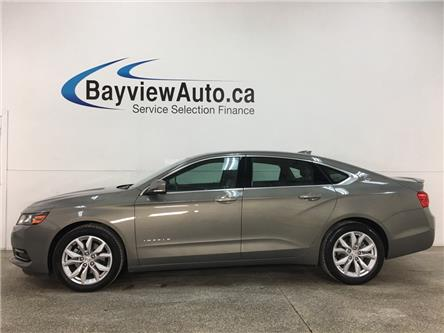 2019 Chevrolet Impala 1LT (Stk: 36220J) in Belleville - Image 1 of 29